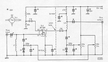 Index php besides lificador De 120 Watts Rms   Transistores  plementares likewise lificador 25w Mosfet moreover 555 Circuit For Timer besides Ne5532 Dual Smt Op   Kit W Smt Pcb 2813. on power amp circuit diagram